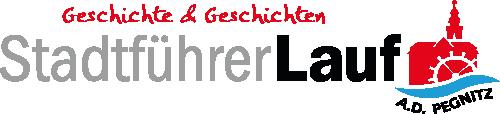 Logo vom Stadtführer Lauf